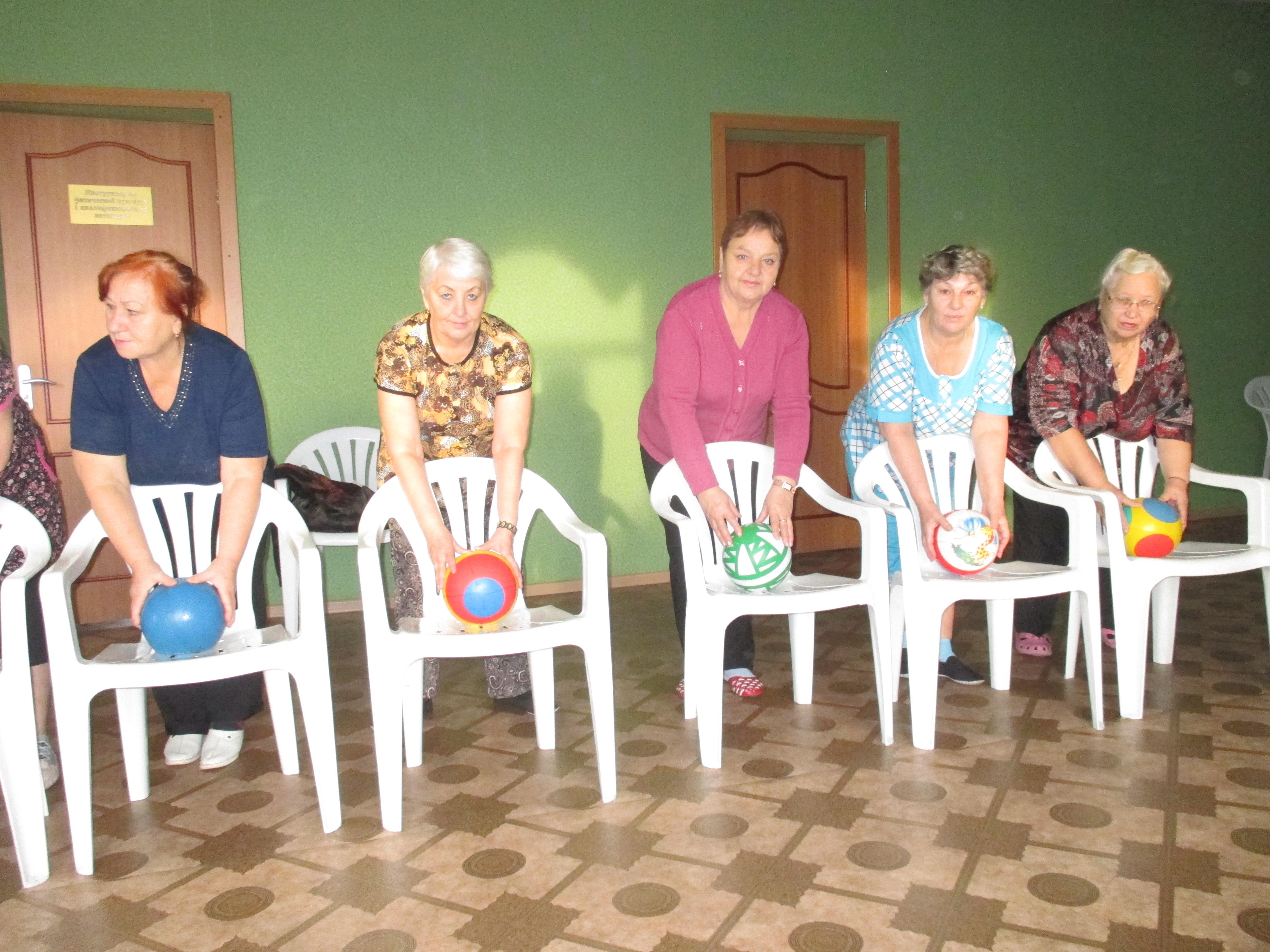 Конкурсы для юбилеев для пожилых людей